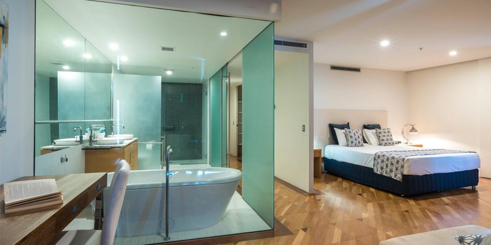 Luxury Broadbeach Accommodation At Aria Apartments